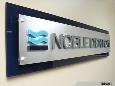 10 Creative Ideas to Improve your Company with Interior Office Signs