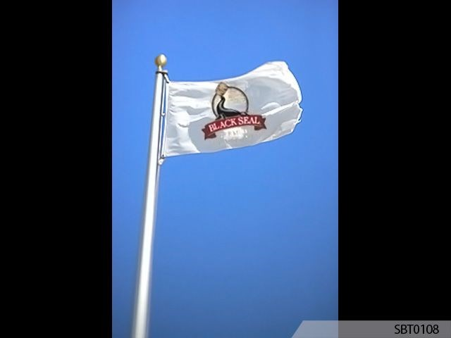 Custom Flags   Signs By Tomorrow of   Custom Made Outdoor