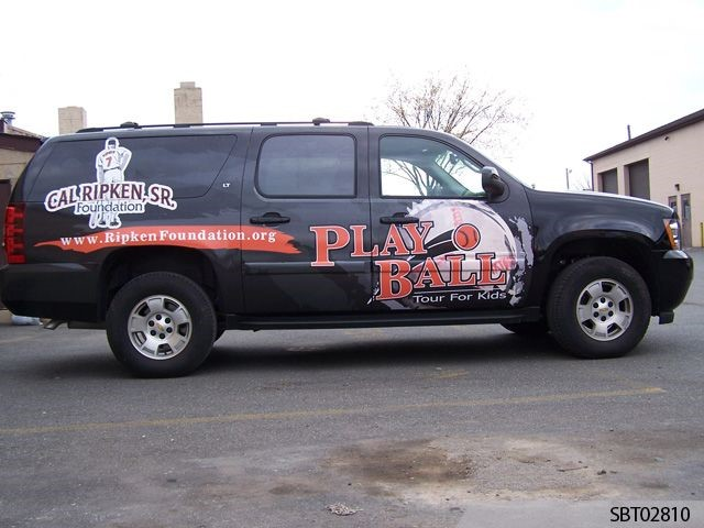Vinyl Vehicle Lettering Truck Decals Signs By Tomorrow Signs - Custom graphics for trucks