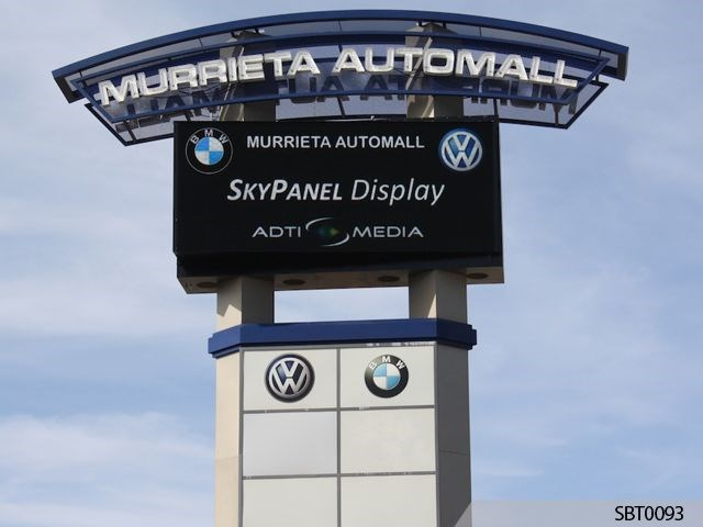Signs By Tomorrow Digital Signage Car Dealership