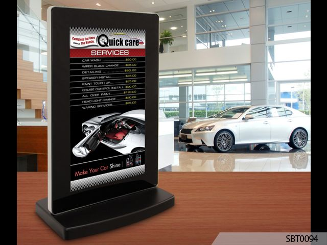 Digital Interior Office Signs - Signs By Tomorrow