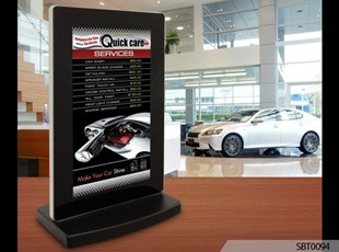 Signs By Tomorrow Digital Signage Auto Dealer