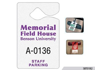 University Parking Permit