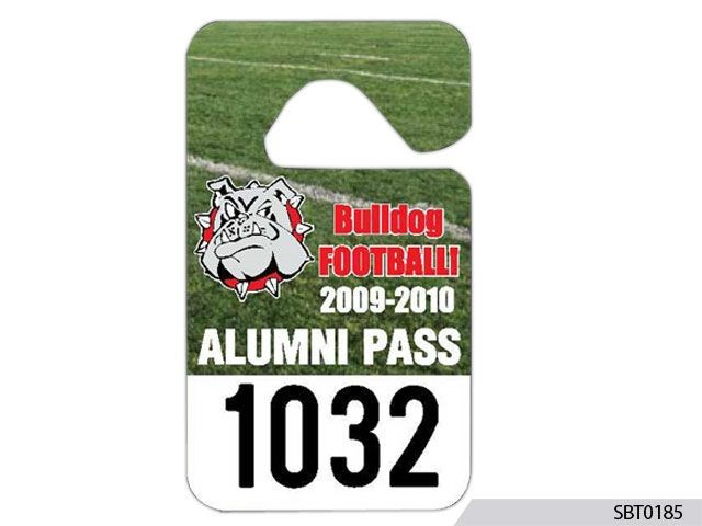 High School Parking Permit