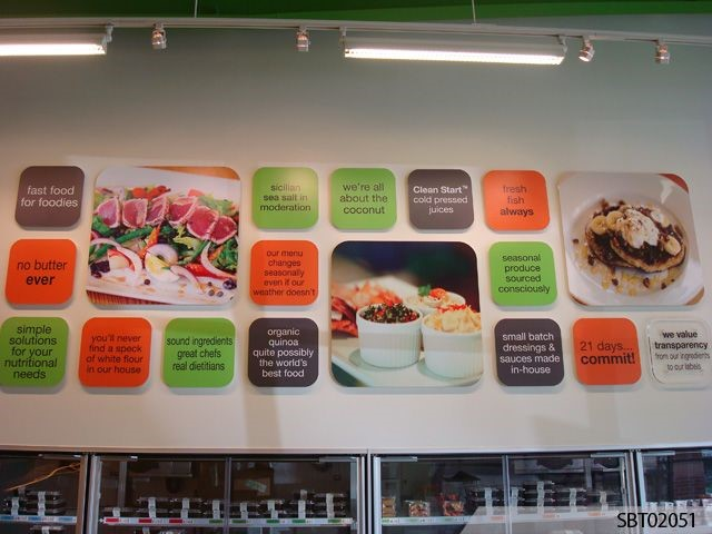What Type of Retail Signage will Best Suit your Business?