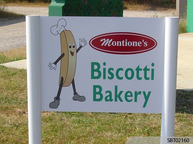Montiones Custom Post and Panel Sign