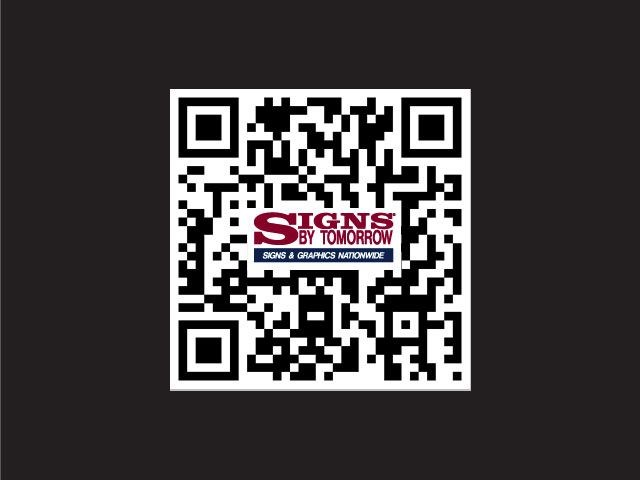Signs By Tomorrow QR Code