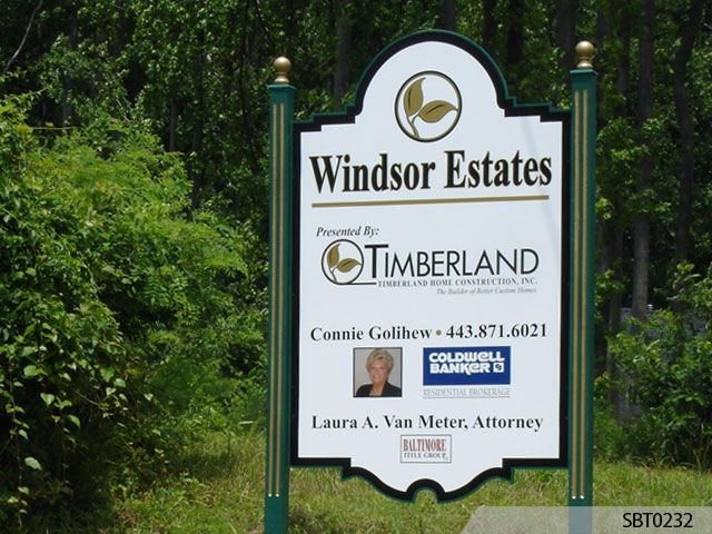 Custom Real Estate Signs By Tomorrow