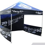 Custom Event Tents & Pop-ups