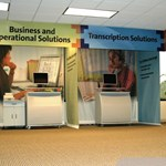 Trade Show Booths and Promotional Signage