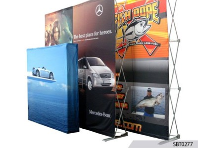 Trade Show Display Considerations for 2017