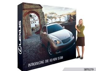 Lexus Tradeshow Booth