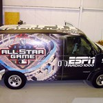Custom Vehicle Wraps