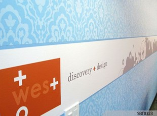 West Design Interior Wall Wrap