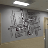Office Graphics: Part III Communicating Your Mission, Vision and Values