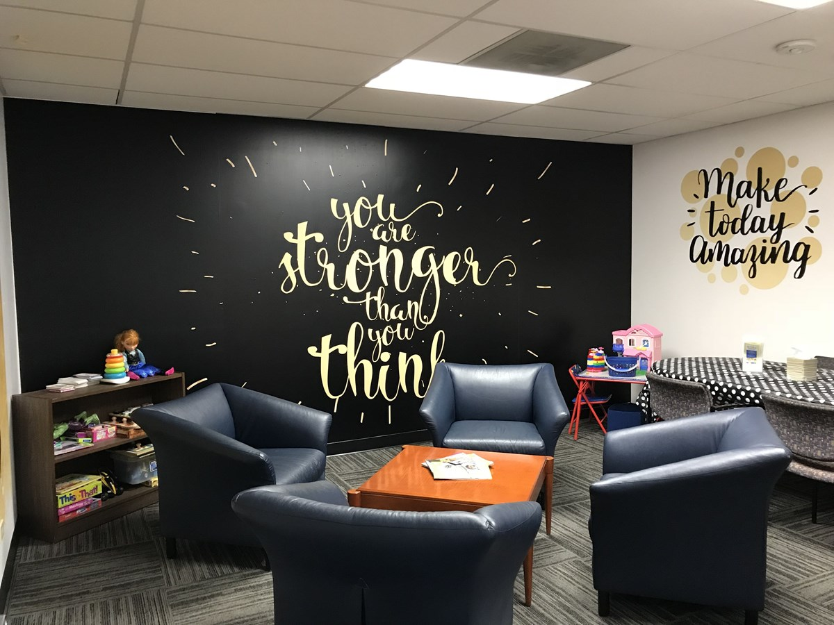 Wall Graphics Plainfieldv