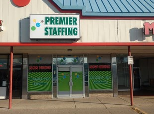 Lightbox for Premier Staffing