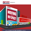 Infographic: Moving into a New Space
