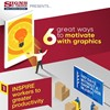 INFOGRAPHIC: 6 Great Ways to Motivate With Graphics