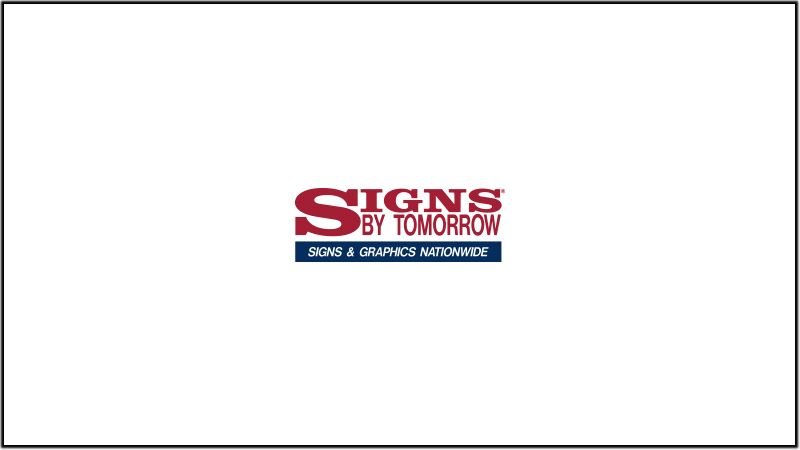 Signs and Graphics   Signs By Tomorrow Annapolis