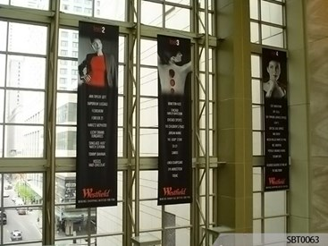 Indoor Custom Banners