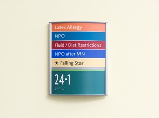 ADA Signs | Directional Signs | Healthcare | Livonia MI