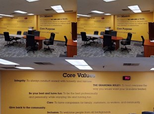 Indoor Vinyl Lettering & Graphics | Wall Graphics & Murals