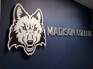 Indoor Vinyl Lettering & Graphics | Madison, WI