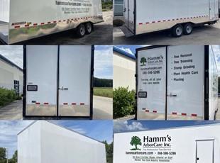 Custom Vehicle Lettering & Graphics | Madison, Wisconsin