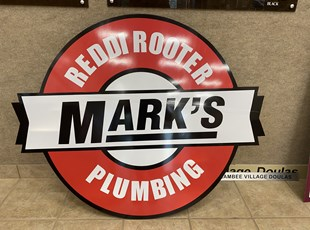 Metal Signs | Wooden & Routed Signs | Madison, WI