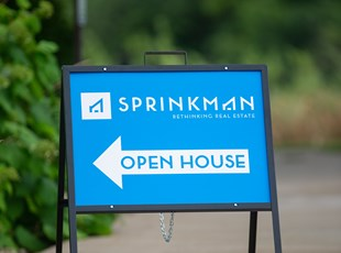 A-frame Signs | Freestanding Frames | Madison, WI