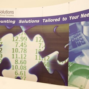FPO Solutions Popup Display