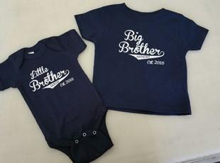 Custom t-shirt designs for children