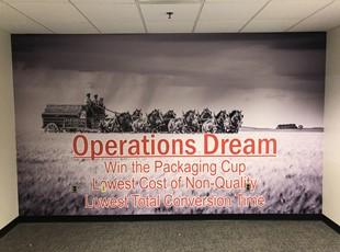 Wall Coverings | Williamsburg, VA
