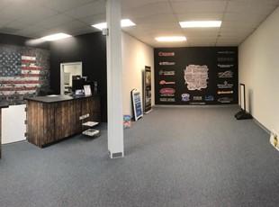 Wall Coverings | Retail | Newport News, VA