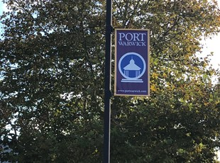 Outdoor Fabric Banners | Newport News, VA