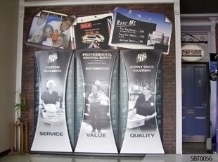 OPB Banner Stand