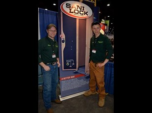Banner Stand With Graphics