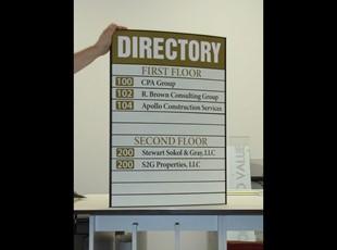 Modular Directory