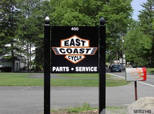 Custom Post and Panel Sign