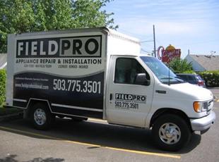 Filed Pro Box Truck