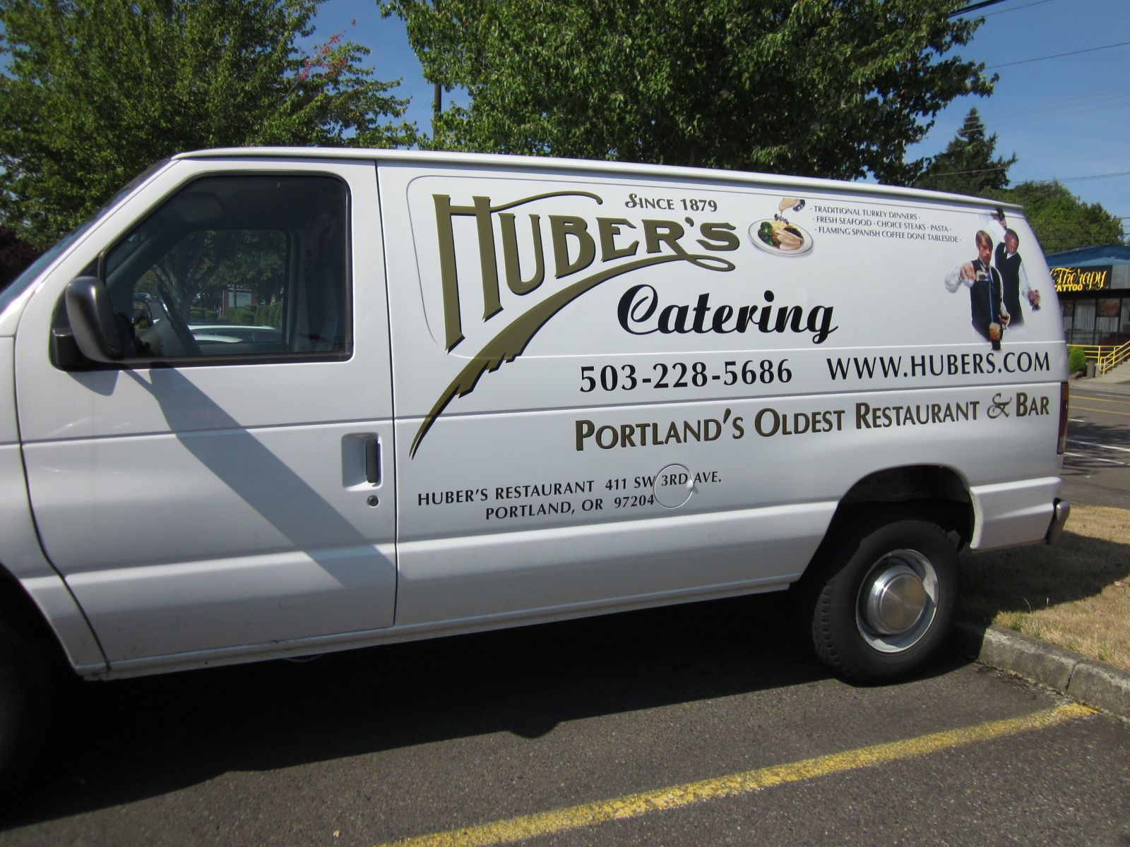 Custom Vehicle Lettering Graphics Boat Graphics Signs By - Custom vinyl decals portland oregon