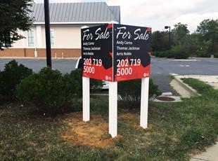 Post & Panel | Real Estate | Property Mgmt. | Rockville, Maryland