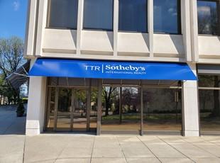 Awning   Retail   Washington, DC