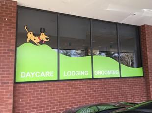Window Graphics | Custom Decals & Labels | Retail | Rockville, MD