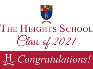 2021 Graduation Sign