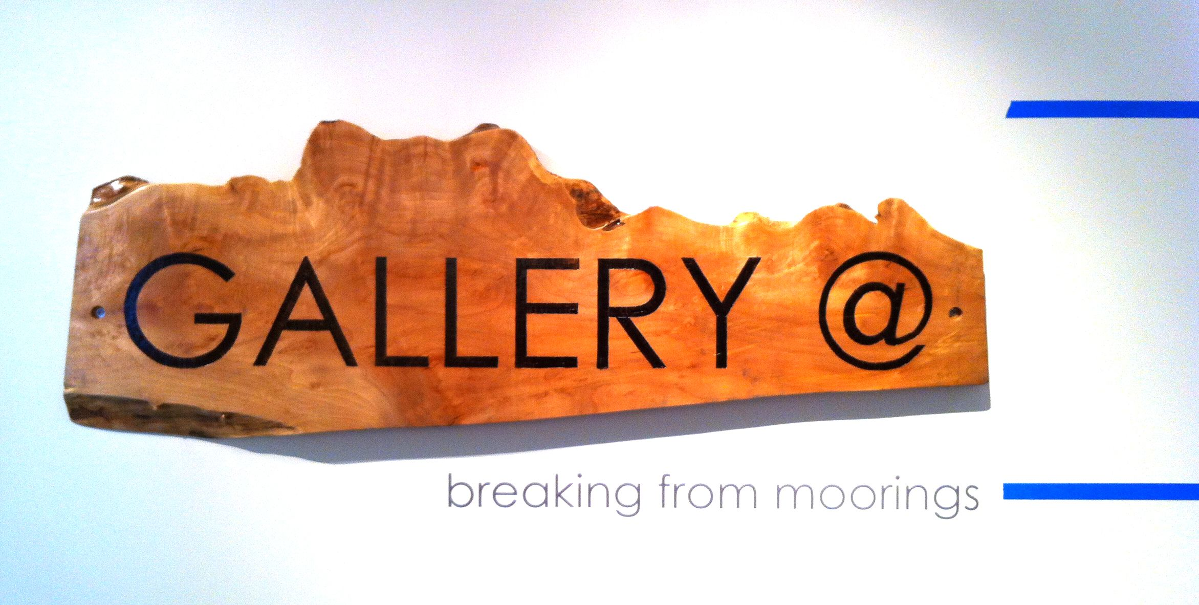 Signs by Tomorrow, Rockville, Gallery, Vinyl, reclaimed wood, DC, Maryland