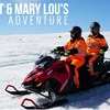 Check Out Snowmobiling in the summer!