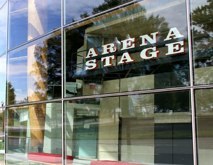 Arena Stage at the Mead Center
