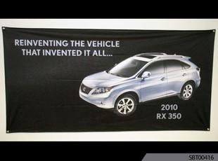 Lexus Indoor Banner